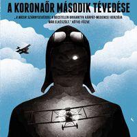 Az új Kondor-regény helyszíneit is bejárhatjuk Budapesten