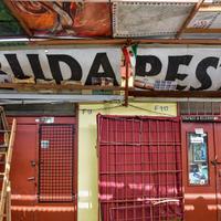 5 frenetikus zsibvásár Budapesten