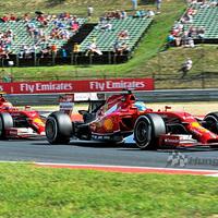 Formula–1 Magyar Nagydíj 2015