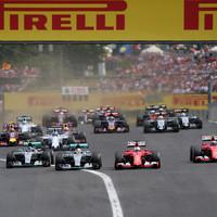 Július végén jön a 31. Formula 1  Magyar Nagydíj