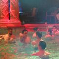 Ingyenes fürdőprogramok lesznek a Víz Világnapján