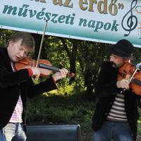 """Megint """"Muzsikál az Erdő"""" a Körösök Völgyében"""