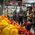 Esti piac nyílt Budapesten