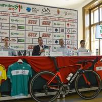 Kedden startol a magyar kerékpár maraton
