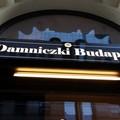 Damniczki - téli kínálat a fagylaltszalonban