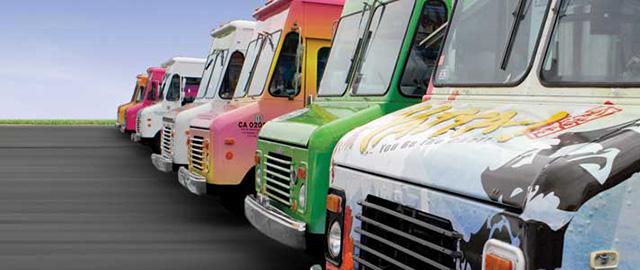 Food Truck Azon