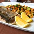 Nyitott Balaton - Balatoni menü