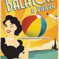 Nekünk a Balaton a Riviéra