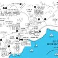 Őszi-téli gasztronómiai térkép a Balatonról