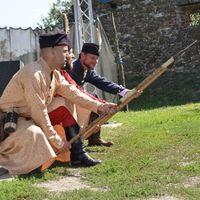 Dráma, vér és végvári harcok a Balatonnál