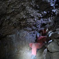 Földalatti kincseskamra: Csodabogyós-barlang