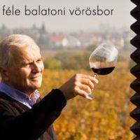 Vörös Balaton