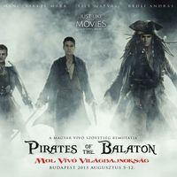 Pirates of the Balaton