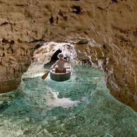 Újra látogatható a Tapolcai-tavasbarlang!