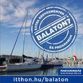 Balaton 7 start - hamarosan!