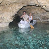Így láttuk mi: Tapolcai-tavasbarlang Látogatóközpont