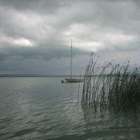 A Balatonban legalább lesz víz