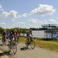 Hetedszer is Tour de Tisza-tó