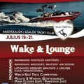 Wake & Lounge Abádszalókon