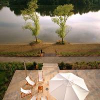 3 + 1 elképesztő vízi szállás a Tisza-tónál