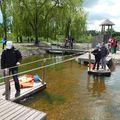 Ilyen volt: Tisza-tó napja 2014