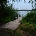 Akadálymentes horgászhelyeket is találsz a Tisza-tónál