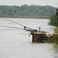 Pecázz egyszerűen, turista horgászjeggyel!