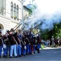 Toborzó Ünnepéllyel és Huszár Fesztivállal köszönthetjük az őszt Cegléden