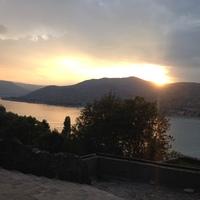 Hétvége a Dunakanyarban - Második Rész