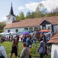 Medvehagyma Fesztivál Orfűn