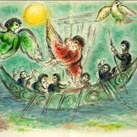 Chagall, Zappettini, Yvaral: gazdag tavasz a pécsi múzeumokban