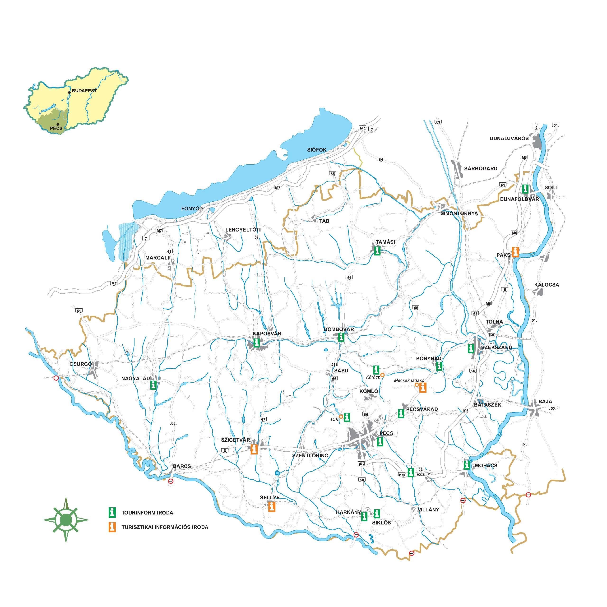 városok és tourinform térkép.jpg