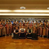 Kiváló Minősítés a Debreceni Népi Együttesnek