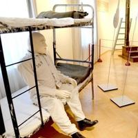 Rákosi Börtönországa Nyíregyházán
