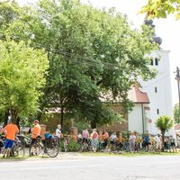 Augusztusi ajánlatunk: kerékpáros örökségtúrák