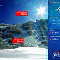 Már FIS versenypályáján is csúszhatsz a Mátraszentistváni Síparkban!