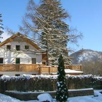 Szilveszter a hegyekben - last minute - szabad a ház