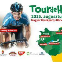 Hosszú szünet után újra Tour de Hongrie!
