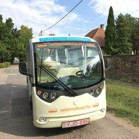 VelencE-Busz 2.0