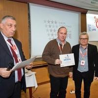 Újabb hazai és nemzetközi elismerés a VeszprémFestnek