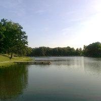 Vadása tó
