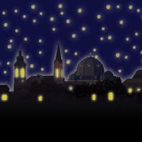 Nyugat-dunántúli adventi naptár 20 – Öt Templom – egy advent