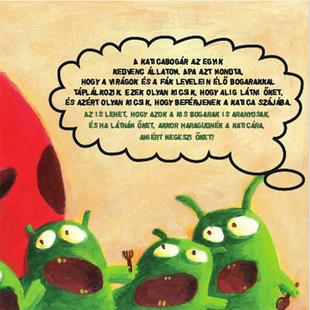 Első könyvünk - Gyerekszem III.