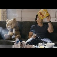 Ted trailer
