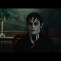 Éjsötét árnyék (Dark Shadows) trailer