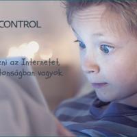 Eset Szülői felügyelet (Parental Control)