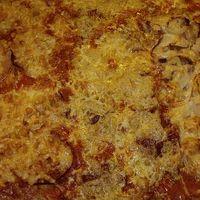 Pizza alaprecept