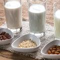 Miért fogyasszunk növényi tejet?