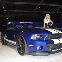 Így csapj oda elegánsan egy Shelby Cobra GT 500-ast!