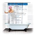 KELL: Facebook zuhanyfüggöny.....